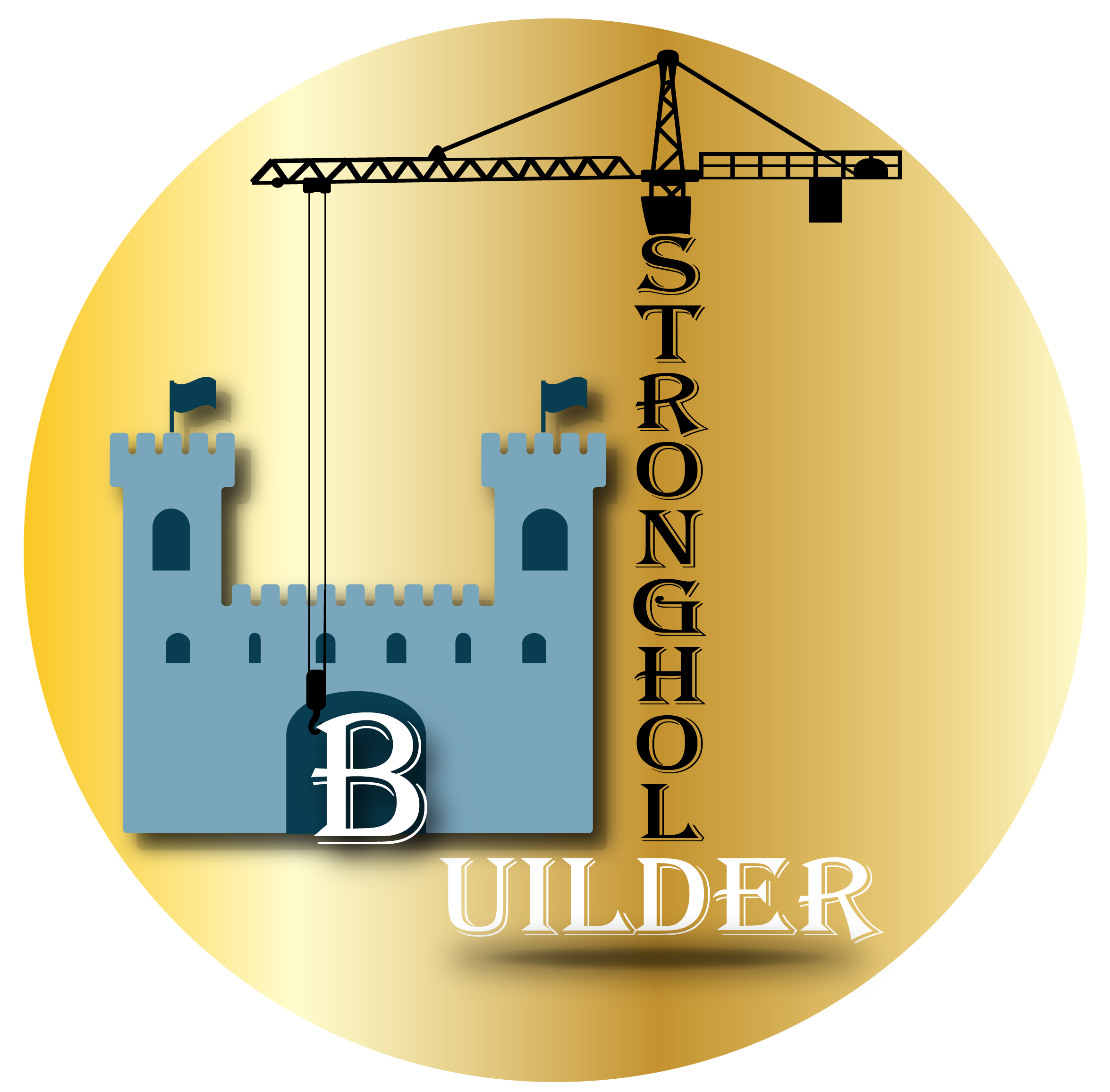 Stronghold Builder